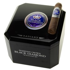 Black Diamond Radiant Box of 20
